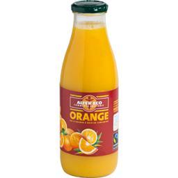 Jus d'orange Brésil