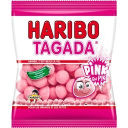 Bonbons Tagada Pink & Pik