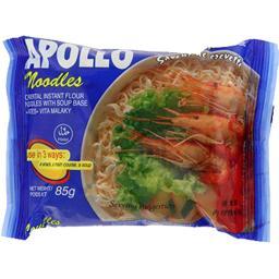 Nouilles saveur crevettes