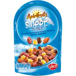 Apérifruits - Sweet mix, mélange graines et fruits secs