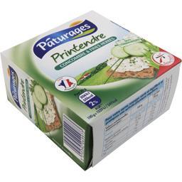 Fromage concombre et fines herbes Printendre