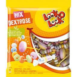 Bonbons Mix dextrose