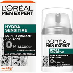 Hydra Sensitive - Soin hydratant peaux sensibles