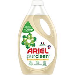 Purclean lessive liquide