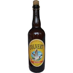 Bière de garde brassée en Picardie