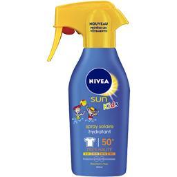 Sun - Crème solaire Kids hydratant SPF 50+