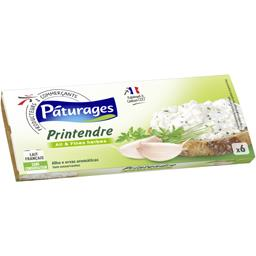 Printendre - Fromage ail et fines herbes