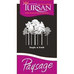 Tursan, vin rosé