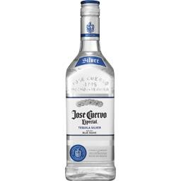 Tequila Silver Made With Blue Agave