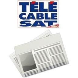Télé cable & satellite, votre magazine télé