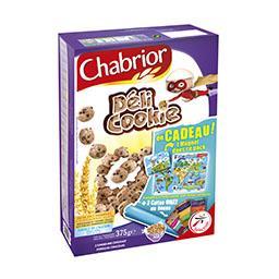 Céréales Déli Cookie aux pépites chocolatées