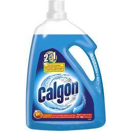 Gel anti-calcaire pour lave linge