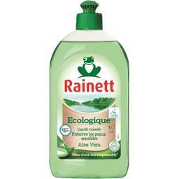 Liquide vaisselle écologique aloé vera peaux sensibl...