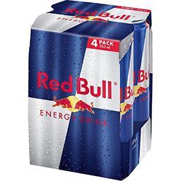 Red Bull Boisson énergisante