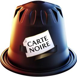 Espresso - Café capsules Intense n°9