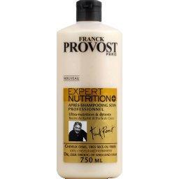 Expert Nutrition - Après-shampooing soin, cheveux ép...