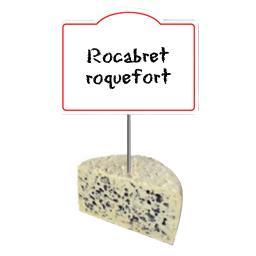 Rocabret Roquefort AOP 32% de MG