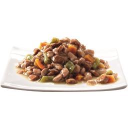 Sauces Gourmandes coffret traiteur avec légumes pour...