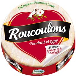 Paysange Paysange Fromage Roucoulons
