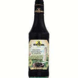 Vinaigre balsamique de Modène à la truffe noire du Périgord