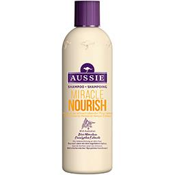 Miracle nourish shampoing nourrissant 300 ml