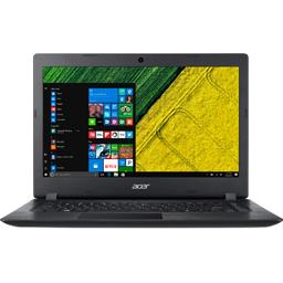 PC portable A114-31-C4AJ, noir