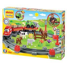 Abrick - Train de campagne