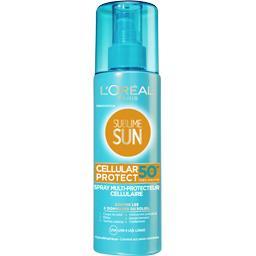 Sublime Sun - Spray multi-protecteur Cellular Protec...