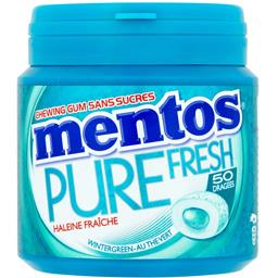 Pure Fresh - Chewing-gum Wintergreen sans sucres