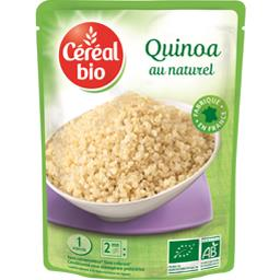 Quinoa au naturel BIO