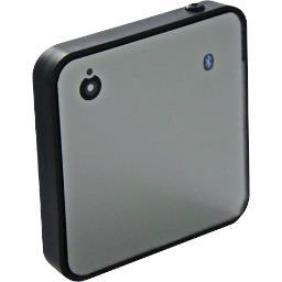 Récepteur Bluetooth noir BTADAPT