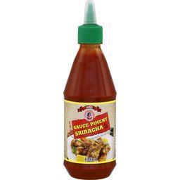 Sauce piment Sriracha