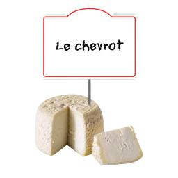Le Chevrot 21% de MG
