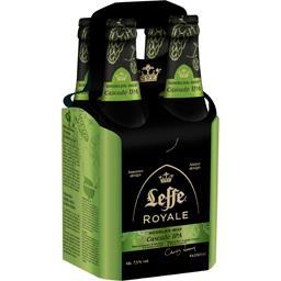 Royale - Bière Houblon HOP Cascade IPA
