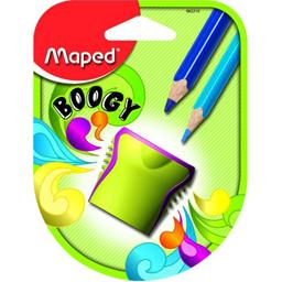 Taille crayons boogy 2 trous