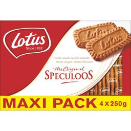 Bakeries - Biscuits The Original Speculoos