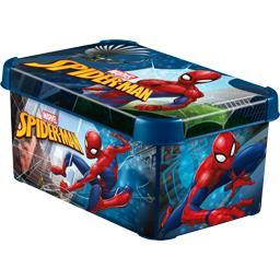 Boite déco Spiderman Stockholm S