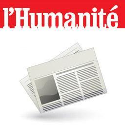 L'humanité  le journal du jour de votre livraison