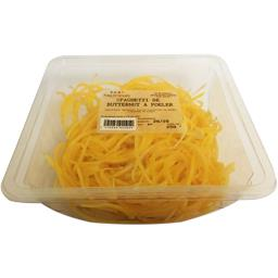 Spaghetti de butternut