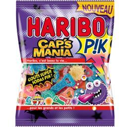 Bonbons Cap's Mania Pik