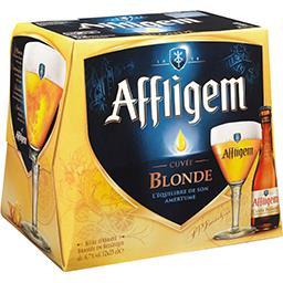 Affligem Abbaye d' Bière blonde