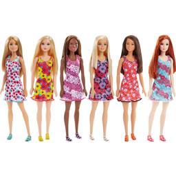Barbie Poupée chic modèle assortis