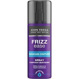 John Frieda Frizz Ease - Spray coiffant Boucles Couture