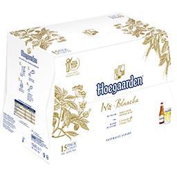 Hoegaarden Bière blanche