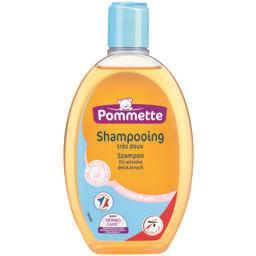 Shampooing très doux