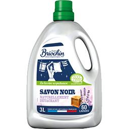 Lessive authentique savon noir nettoie & détache