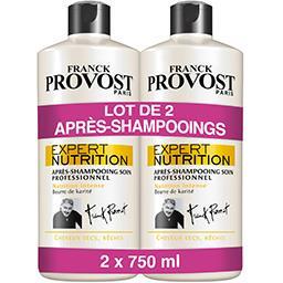 Expert Nutrition - Après-shampooing cheveux secs, rêches
