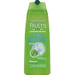 Shampooing fortifiant Pure Brillance, cheveux brillants