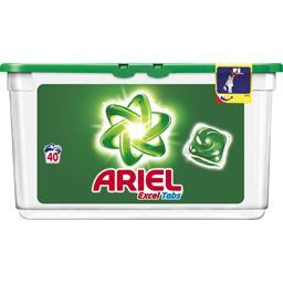 ARIEL ExcelTabs Lessive Capsules 13 lavages