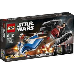 Star Wars - Microfighters 6-12